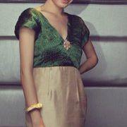 Tifany Putrinda