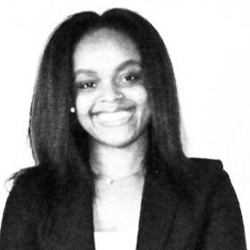Rosemary Nmavulem Orlu, Ph.D.