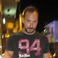 Kostas Kalabalikis