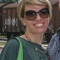 Anna Kzounia