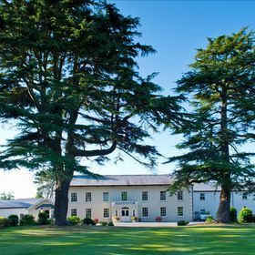 Roganstown Hotel, Golf & Country Club
