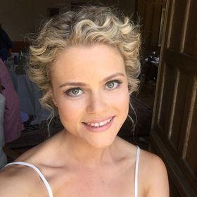 Sharyn NZ Makeup Artist