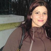 Mihaela Trandafir