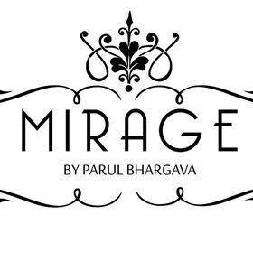 Mirage - By Parul Bhargava