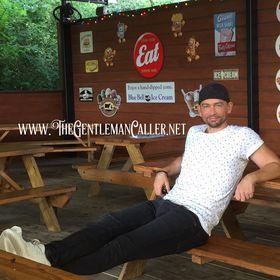 Austin Miller The Gentleman Caller