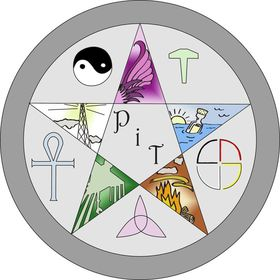 Pagans in Touch