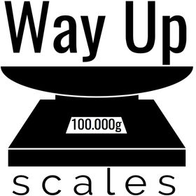 Way Up Scales