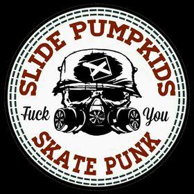 Slide Pumpkids official