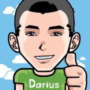 Darius Kian