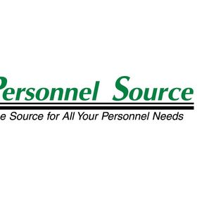 Personnel Source logo