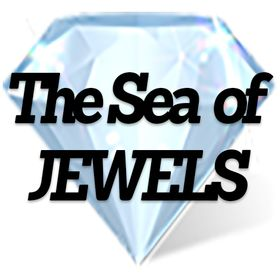 The Sea of Jewels (theseaofjewels) on Pinterest