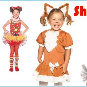 Kids Costume Shop