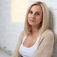 Марина Протасова