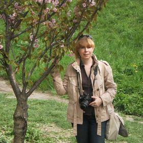 Olga Shevchenko