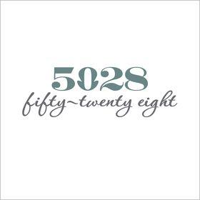 Fifty-Twenty Eight