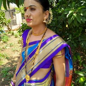 Sadhana Patil