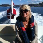 Sonja Buarøy