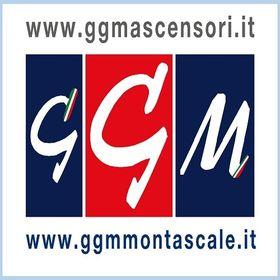 GGM Ascensori e Montascale