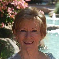 Catherine Follestad-Author