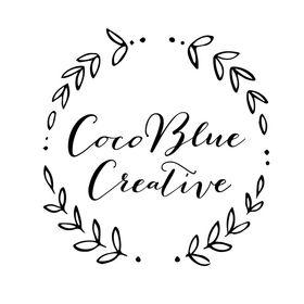 Coco Blue Creative