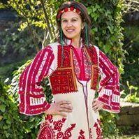 Ilka Pepelyankova-Milcheva