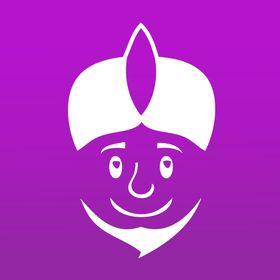 Food Genie App