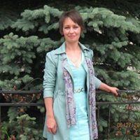 Ірина Масляник Пащак