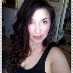 Maria Valencia Ybarra