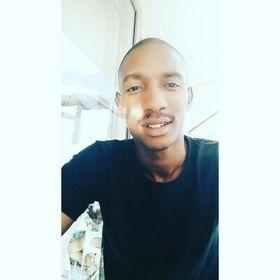 Shaine Ndambe