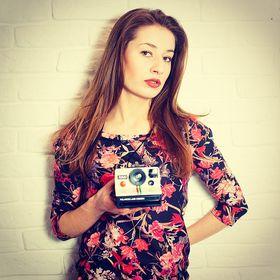 Jeanette - Blog.pl