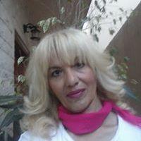 Maria Klontza