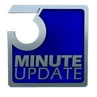3 Minute Update