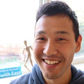 Taro Iwamoto Feldenkrais Practitioner