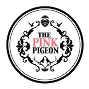 The Pink Pigeon