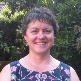 Julie Stock - Author