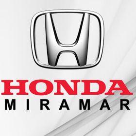 Honda Miramar