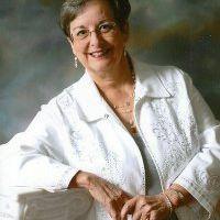 Patsy Broussard
