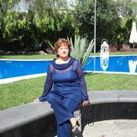 Anna Maria Pacifico