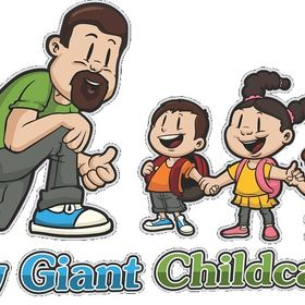 Jolly Giant Childcare