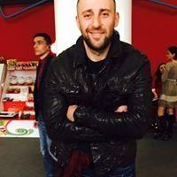 David Sharashenidze
