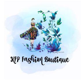 KFP Fashions & More