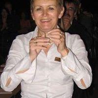Sylvia Kellermann
