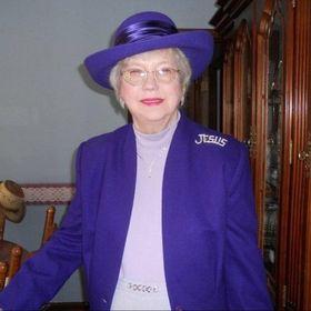 Anne Parker