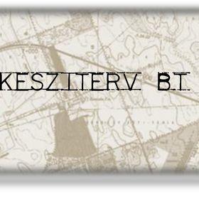 KESZITERV 2001 Bt.