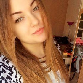 Patrícia Szántóri