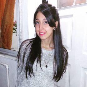 Lucía Torrado