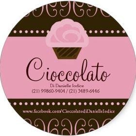 Cioccolato di Danielle Iodice