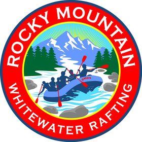 Rocky Mountain Whitewater Rafting