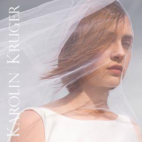 KAROLIN KRUGER - DRESS TO SAY YES