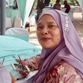 Khalidah Asri